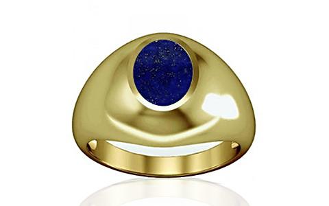 Lapis Lazuli Panchdhatu Ring (A3)