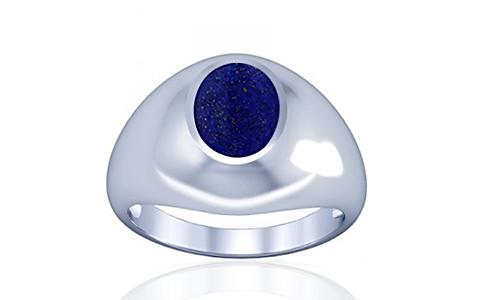 Lapis Lazuli Silver Ring (A3)