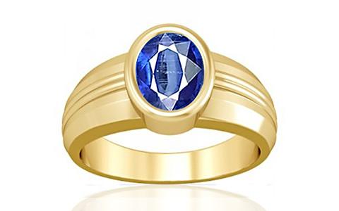 Kyanite Gold Ring (A4)