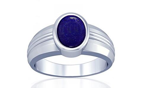 Lapis Lazuli Silver Ring (A4)