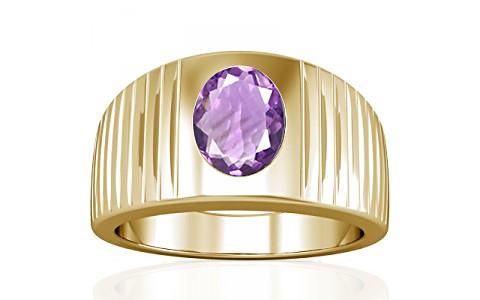 Amethyst Gold Ring (A5)