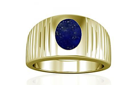 Lapis Lazuli Panchdhatu Ring (A5)