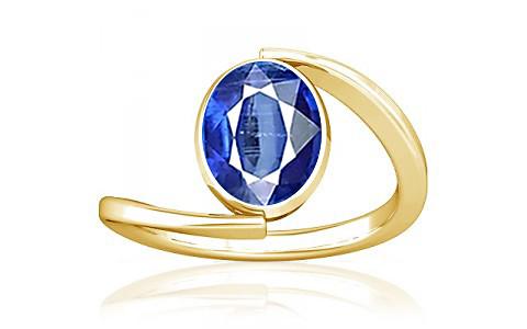 Kyanite Gold Ring (A6)