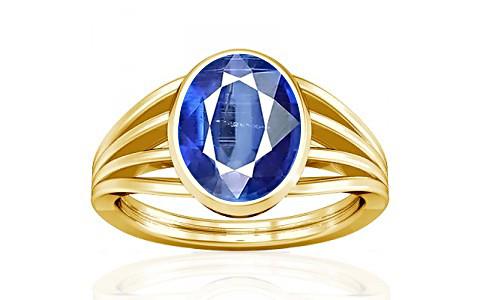 Kyanite Gold Ring (A7)