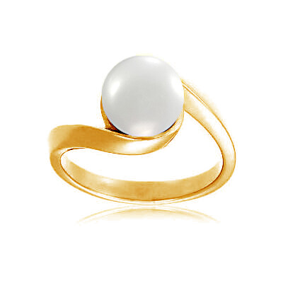 Pearl Gold Ring (AP3)