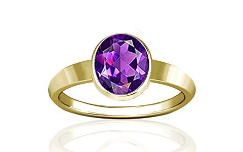 Amethyst Panchdhatu Ring (R1)