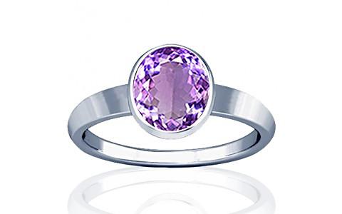 Amethyst Sterling Silver Ring (R1)