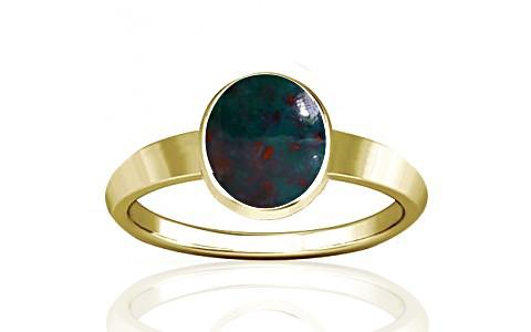 Bloodstone Panchdhatu Ring (R1)