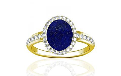 Lapis Lazuli Panchdhatu Ring (R1-Dazzle)