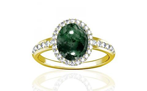Agate Panchdhatu Ring (R1-Dazzle)