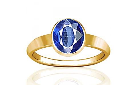Kyanite Gold Ring (R1)