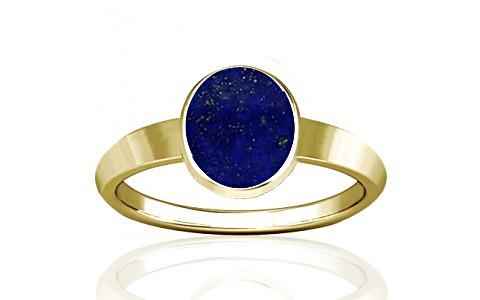 Lapis Lazuli Panchdhatu Ring (R1)