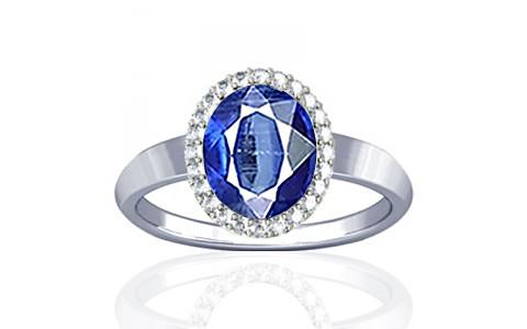Kyanite Sterling Silver Ring (R1-Sparkle)