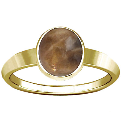 Sunstone Panchdhatu Ring (R1)