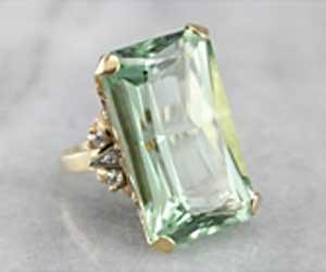Beryl Ring