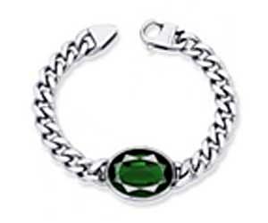 Green Tourmaline Bracelets