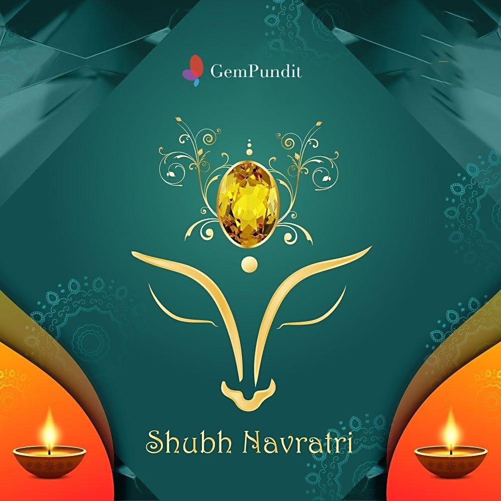 Devine Gemstones for A Blessed Navratri