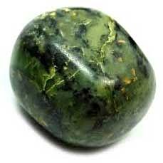 Jade Nephrite stone