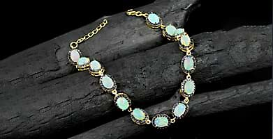 Opal Bracelets