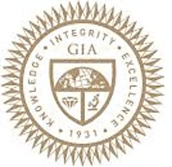 GIA Certificate Logo