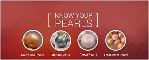 Common Pearl names