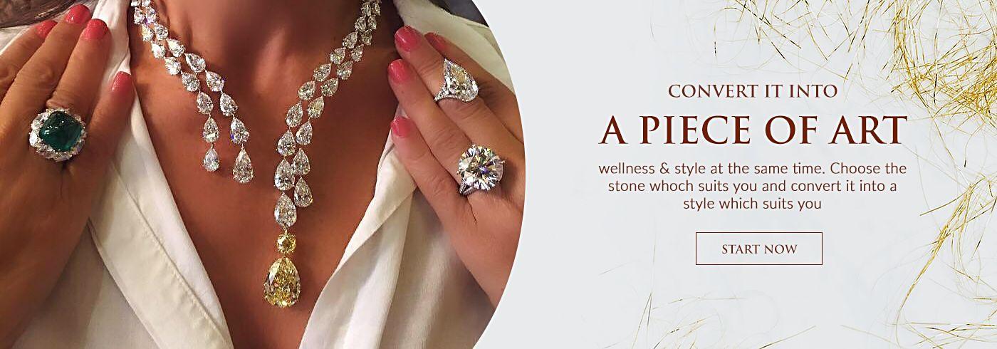 GemPundit Jewellery