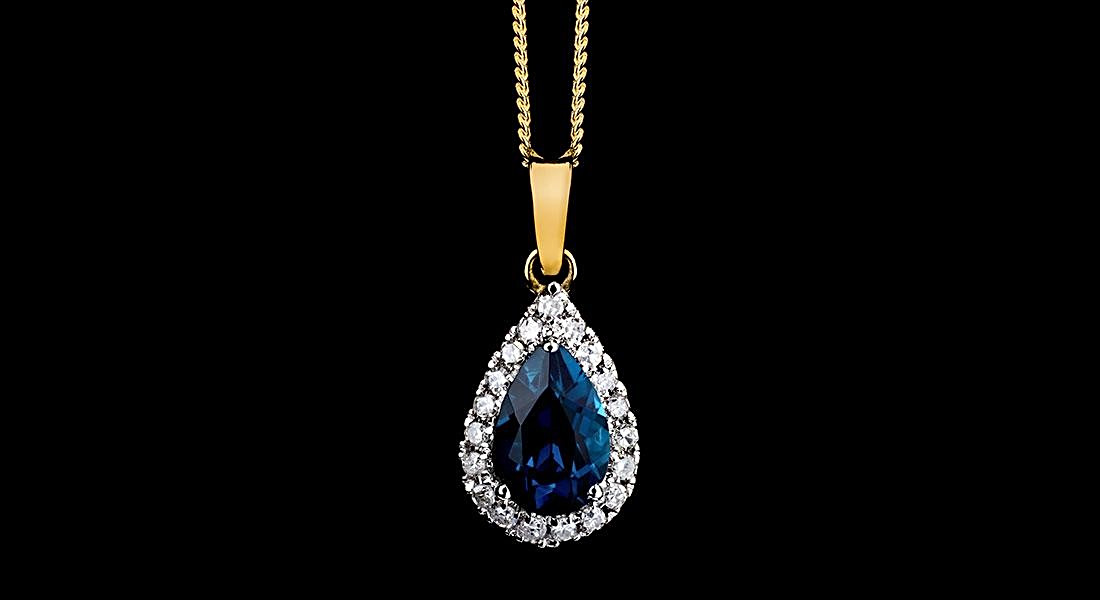 Blue-Sapphire-Pandant