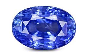 Cornflower Blue Sapphire