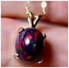 black-opal-pendants
