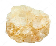 Rough Topaz Stone