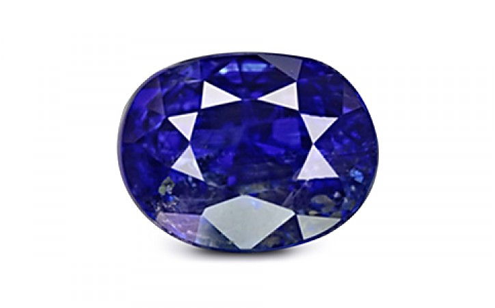Kashmir Blue Sapphires (India)
