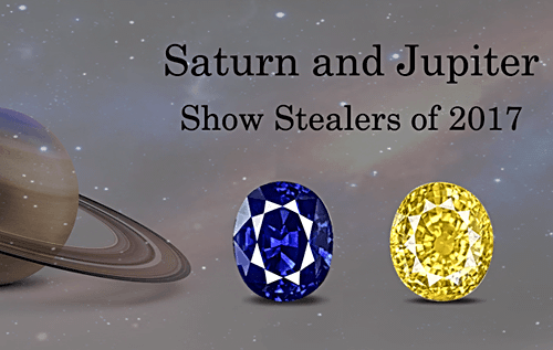 Planet Saturn jupiter Stealers 2017