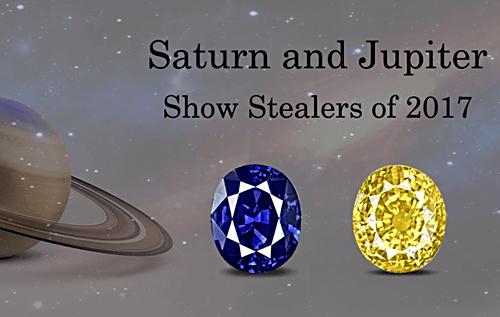 Planet Saturn jupiter Stealers 2017