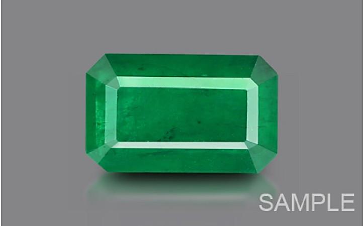 Types of Emerald Gemstone
