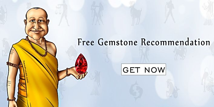Free Gemstone Recommendation