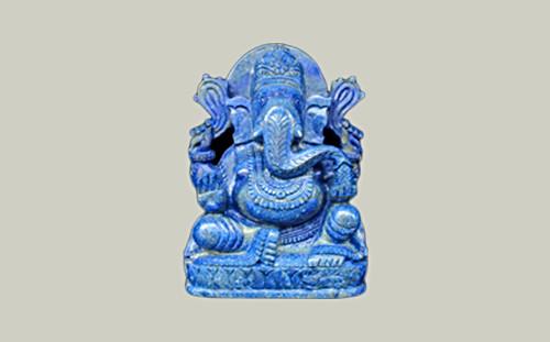 Breathtaking Ganesh