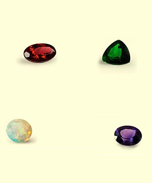 gemstones Banner Mobile