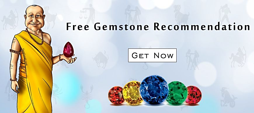 gemstone recommendation