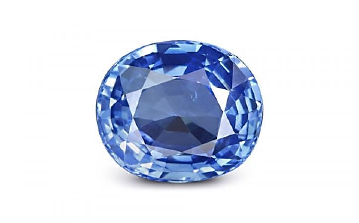 Ceylon (Sri Lanka) Blue Sapphire