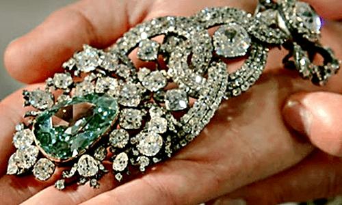 Dresden-Green-Diamond
