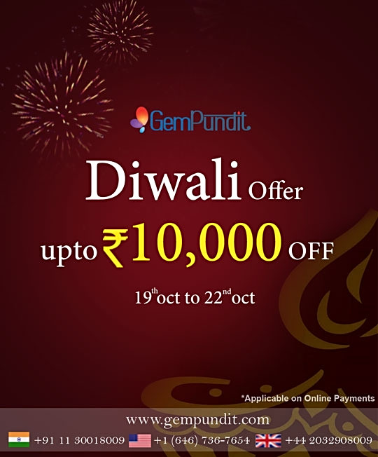 Exclusive Diwali Offers