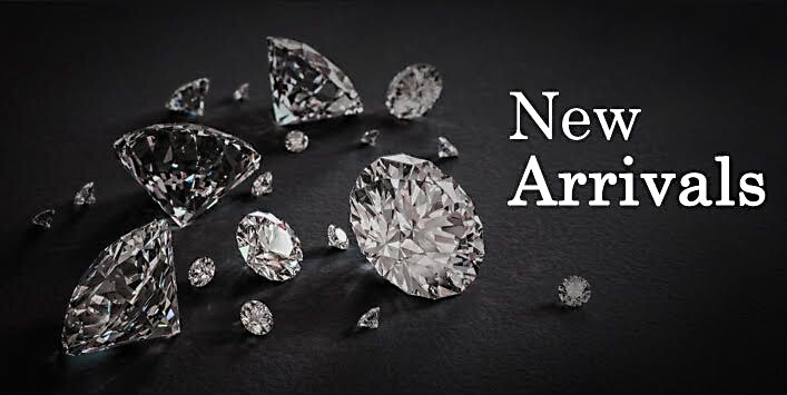Gemstones New Arrivals