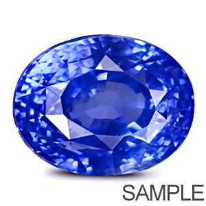 Exclusive Indraneelam stone