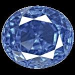 Kashmiri Cornflower Sapphire