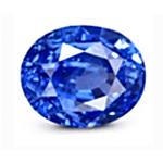 Ceylon Cornflower Sapphire