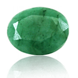 Indian emerald