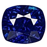 Royal Blue Kashmir Sapphire