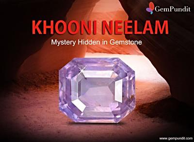 Khooni Neelam