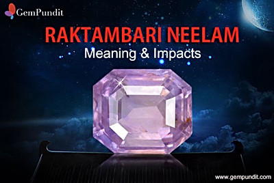 Khooni Neelam Meaning & Impect