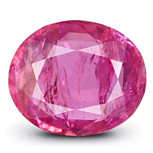 VS clarity Mozambique Ruby